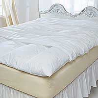 Feather Bed Cover